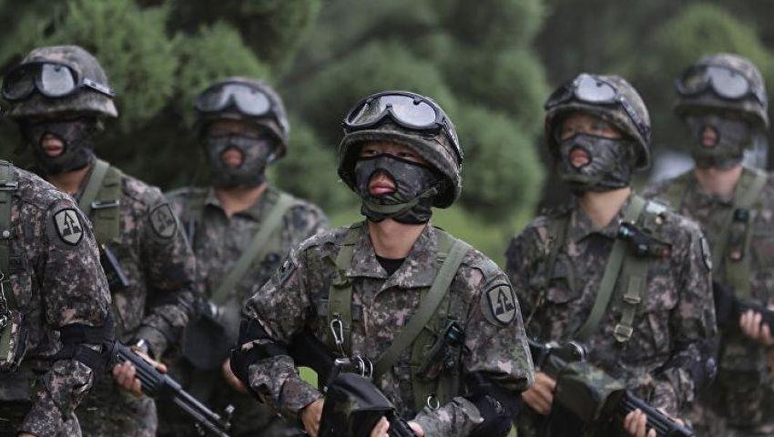 كوريا الجنوبية تعزز دفاعاتها الصاروخية تحسبا لتهديدات بيونج يانج