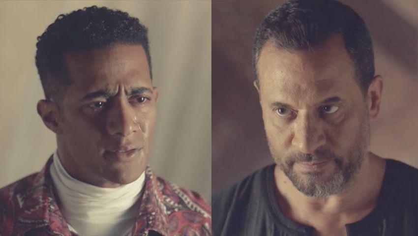 بالفيديو| الأشرار يتألقون في دراما رمضان 2019