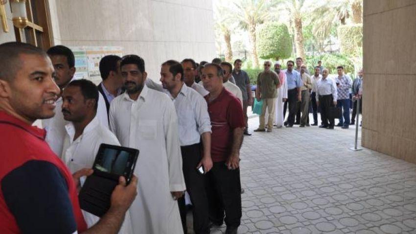 المنع 3 سنوات.. عقوبة مخالفي تأشيرة الخروج والعودة بالسعودية