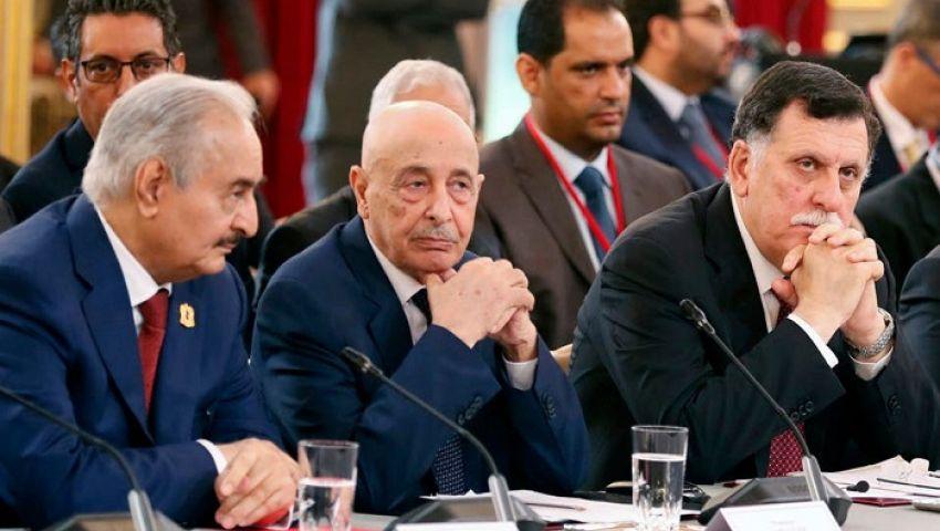 مفاوضات ليبيا| جولات جديدة.. والأولوية لتشكيل حكومة وحدة