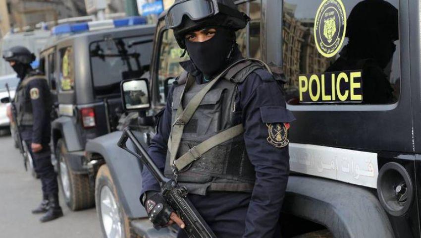 الداخلية: مقتل 9 «إرهابيين» بمدينتى العبور و15 مايو