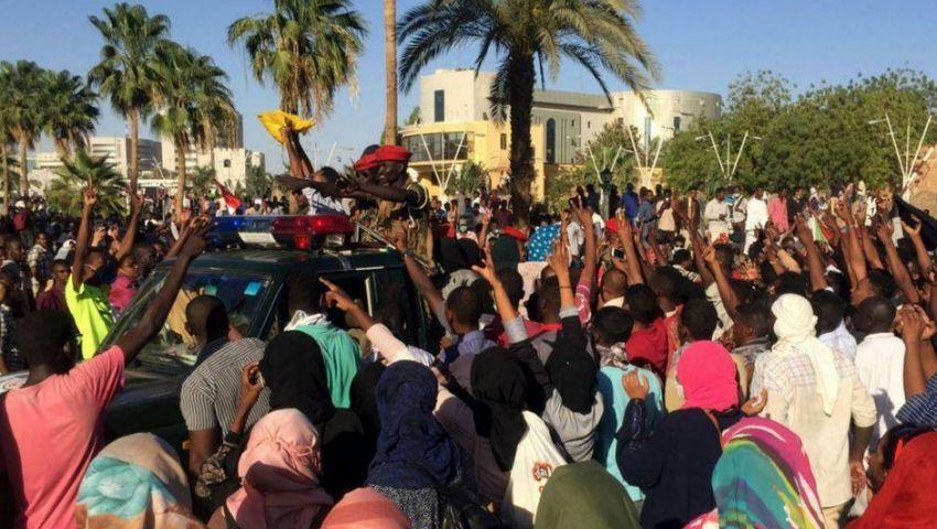 بدعوة قوى «إعلان الحرية والتغيير».. هل يُنهي «العسكري» الأزمة في السودان؟