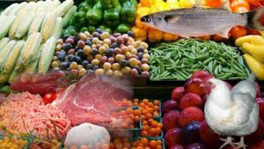 فيديو| أسعار الخضار واللحوم والأسماك اليوم الإثنين 21-10-2019