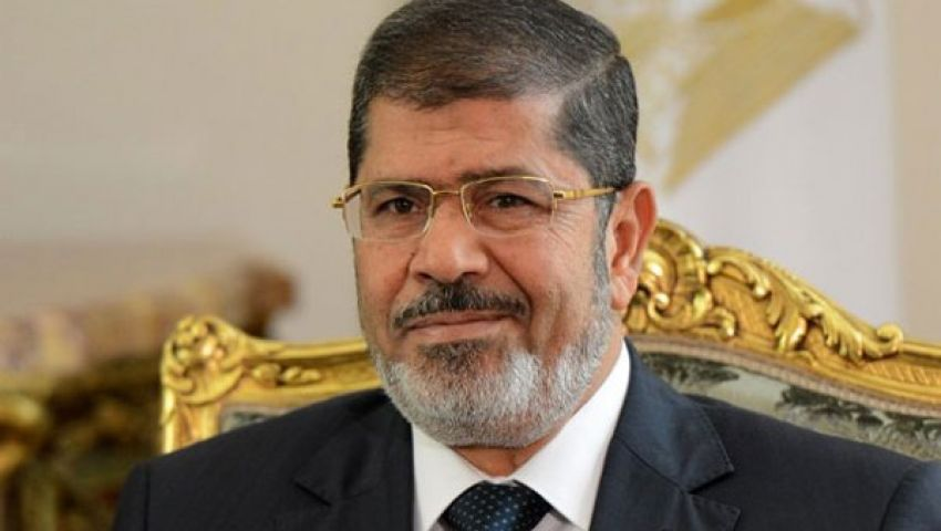 مرسي: مشروع ضخم لتوليد الطاقة الشمسية قريبًا