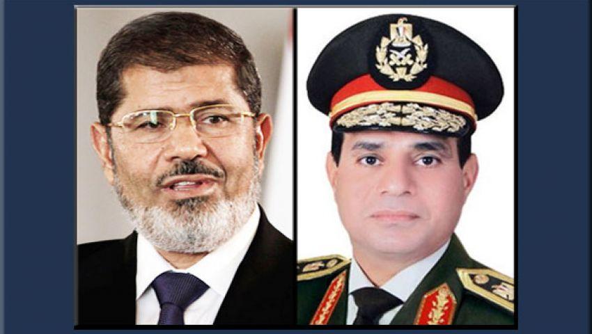 نيويورك تايمز: نهاية مرسي مريرة ومخزية