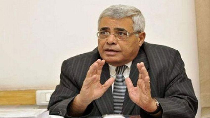 فيديو..نافعة: المؤشرات تؤكد عدم تعاون مرسي مع الشعب