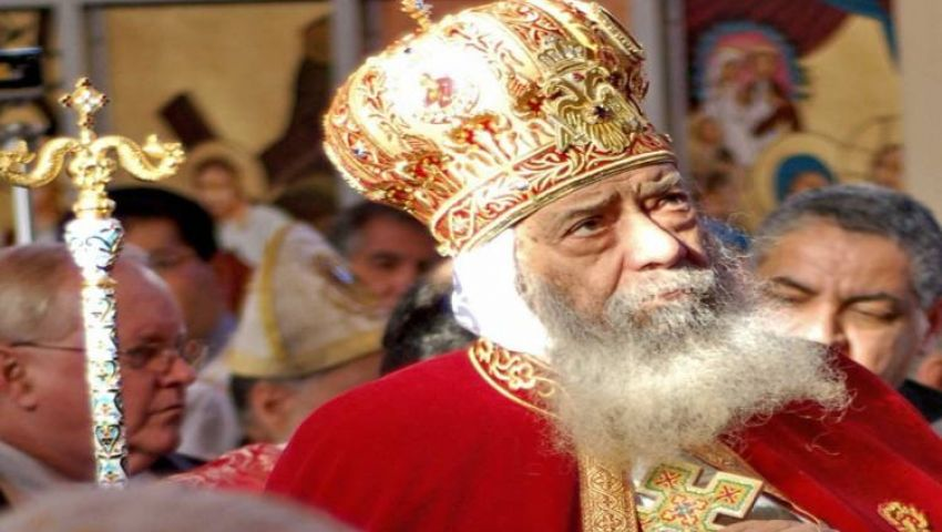 بطرس دانيال: تجسيد البابا شنودة أمر جيد.. ولابد من إشراف الكنيسة
