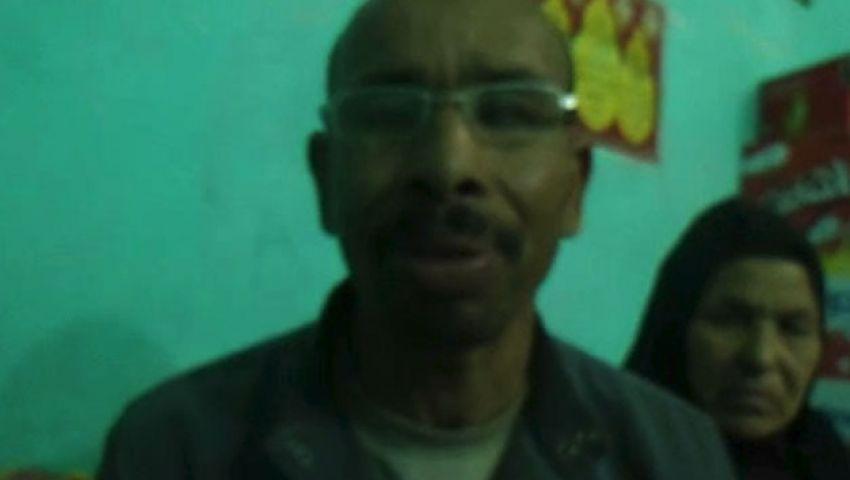 عبد الله.. 17 عامًا يواجه حكمًا بالإعدام