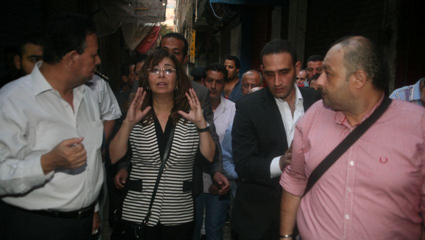 التضامن: إعفاء أبناء متضرري شبرا من مصروفات الدراسة