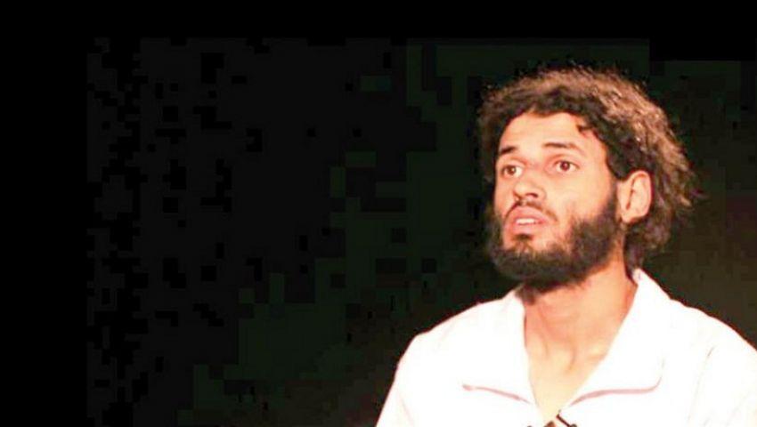 إحالة أوراق «عبد الله المسماري»للمفتي المتهمبقضية«الواحات»