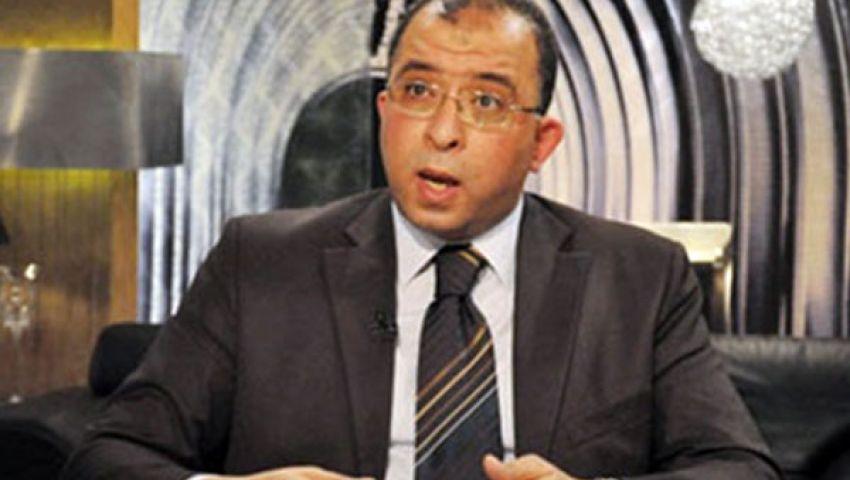 تعيين وزير التخطيط السابق بمجلس إدارة المصرية للاتصالات