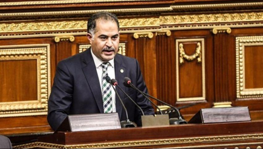 وكيل البرلمان لـمصر العربية: أزمة المنسحبين انتهت..وسنناقش مادة الإئتلافات مرة أخرى