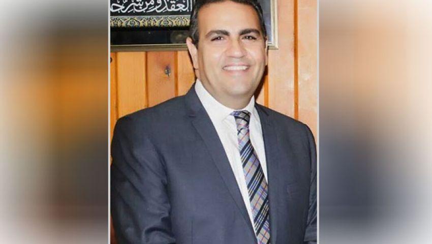 رئيس جامعة المنصورة: سألتقي طلاب اﻹخوان لبحث مشاكلهم