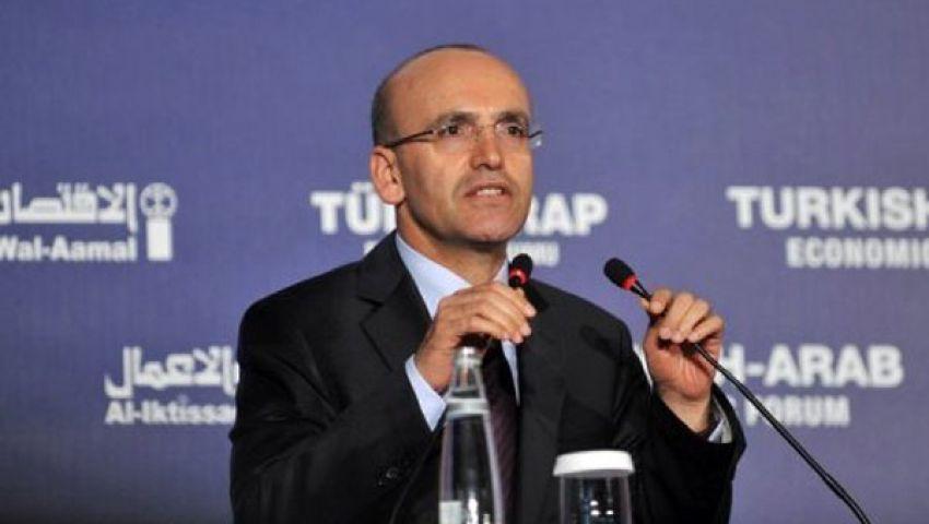 وزير تركي: جماعات متطرفة اندست في المظاهرات
