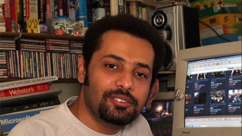 تعليق ساخر من وائل عباس على ضم تيران وصنافير للسعودية
