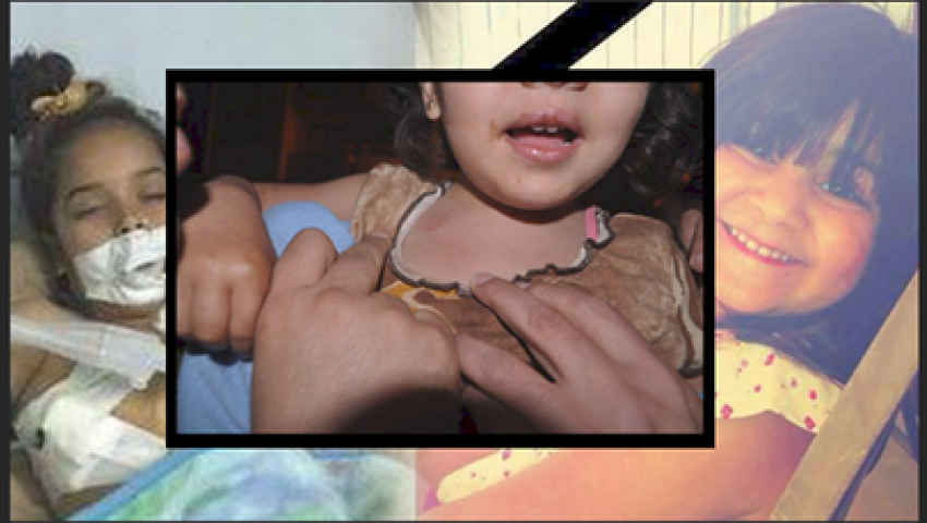 فيديو| «طفلة البامبرز».. بنت مجتمع «مغتصب بطبعه»