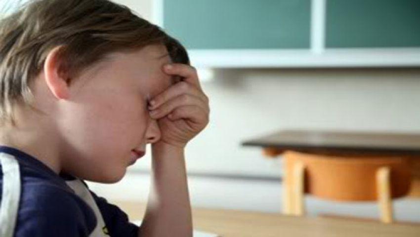أطفال الطلاق أكثر عرضة لالتهاب الدم