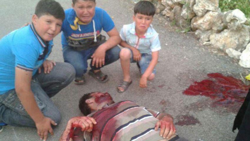 مقتل 57 شخصا من بينهم 6 أطفال بسوريا