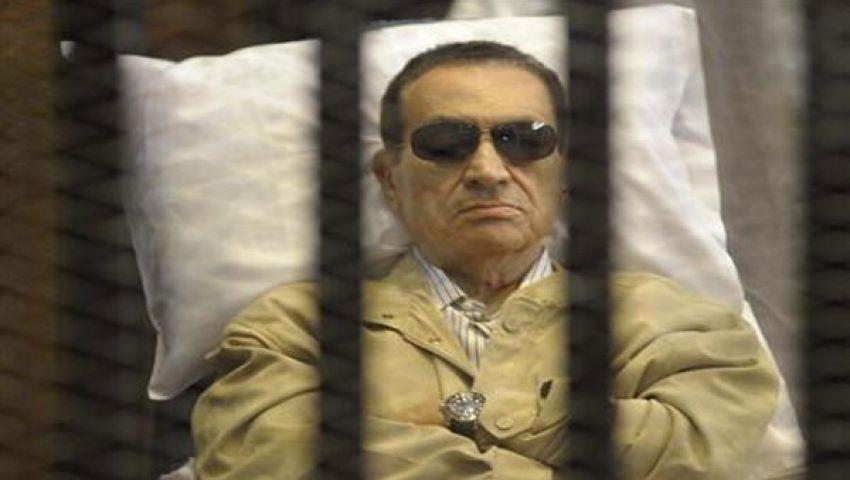 حملة لازم تستنكر إخلاء سبيل مبارك
