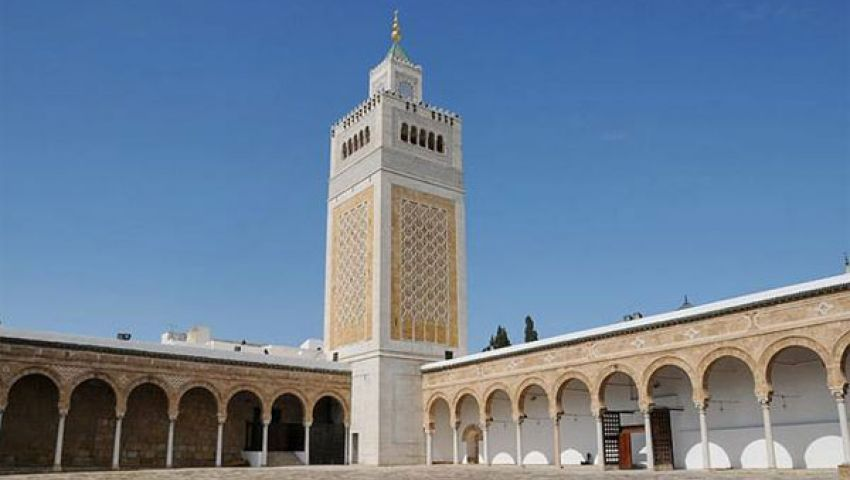 الشرطة التونسية توقف إمام مسجد