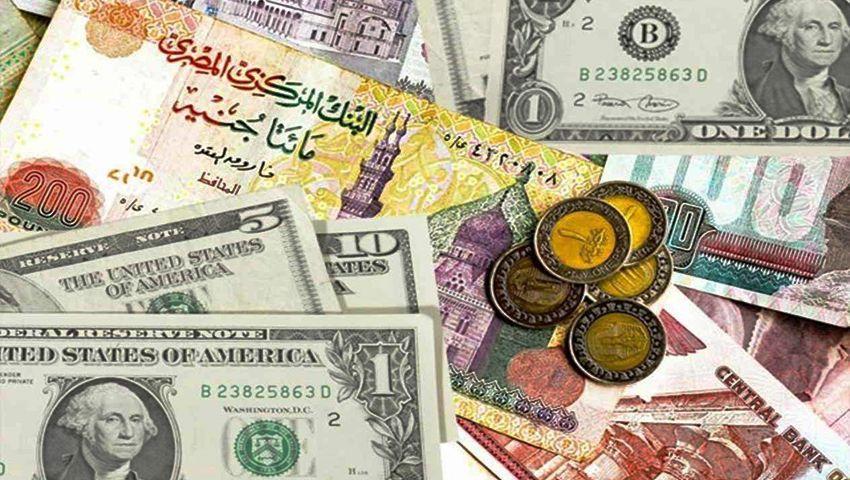 الدولار يحافظ على استقراره أمام الجنيه..أسعار العملات اليوم (فيديو)