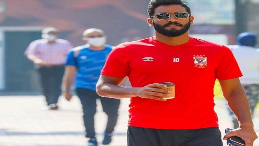 فيديو  صالح جمعة.. نجم تائه قبل الموسم الجديد