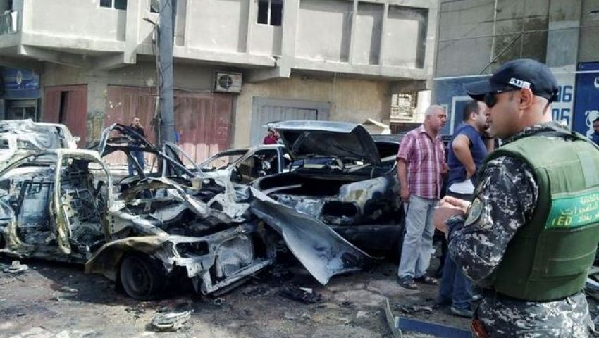مقتل 12 مدنيا وإصابة 17 آخرين في قصف للجيش العراقي على الفلوجة