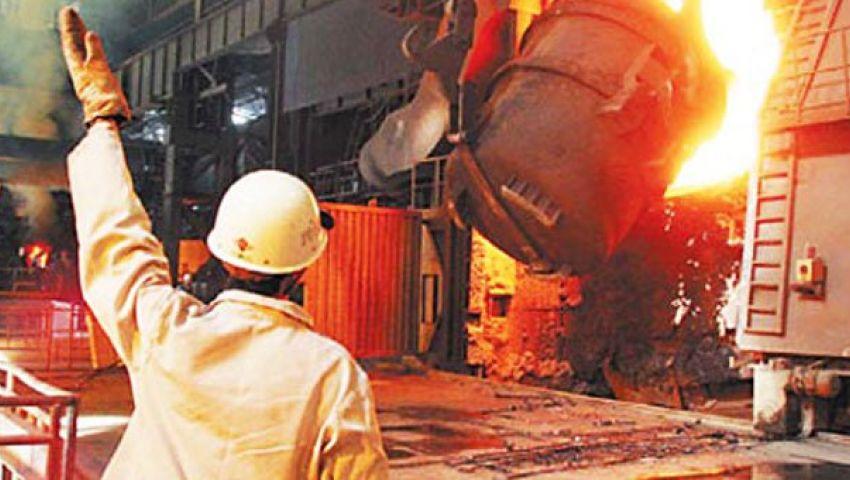 غدا.. اجتماع طارئ لصناع الحديد لدراسة تداعيات فرض رسوم على المستورد