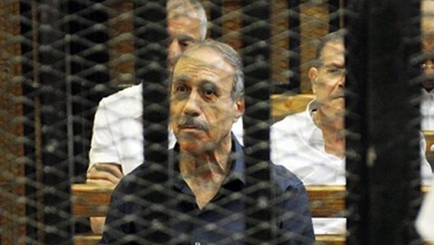 تأجيل محاكمة العادلي في الكسب لـ 14 نوفمبر