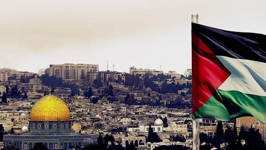 لهذا السبب.. واشنطن تعلن وقف مساعداتها للفلسطينيين