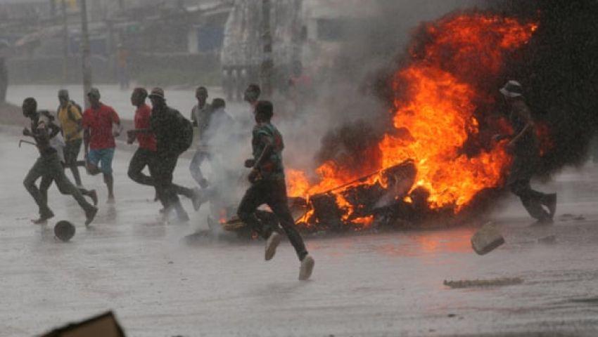 الجارديان: بـ قمع المعارضة.. زيمبابوي تقتل آمال الإصلاح