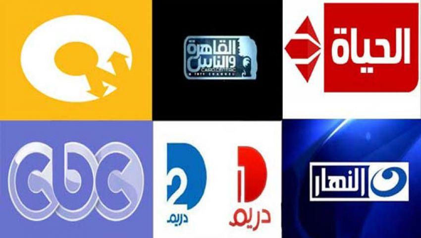 الفضائيات ترفض عرض المسلسلات لنقل مليونية لا للإرهاب