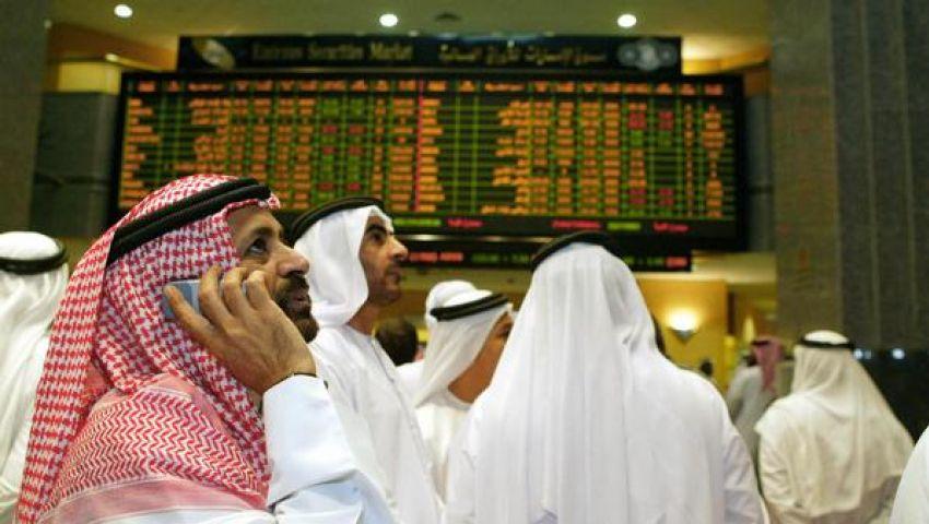 البورصات العربية تتعافى جزئيا في تعاملات اليوم باستثناء البحرين ومسقط