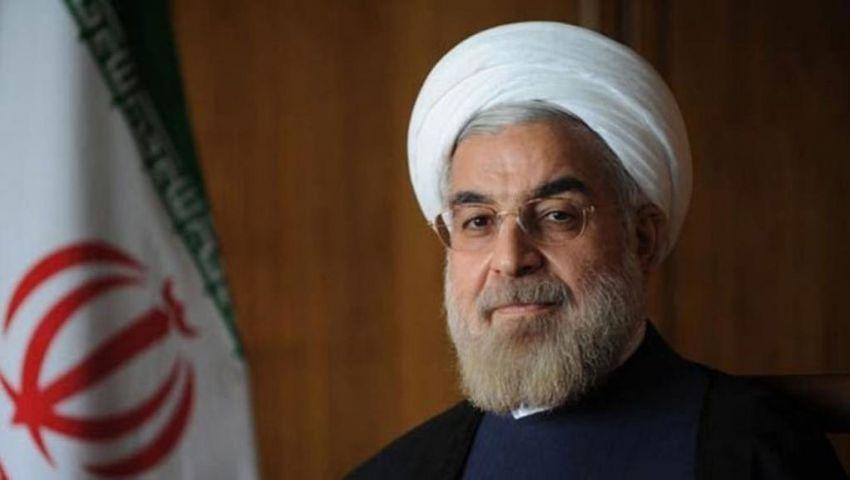 مشترطًا إنهاء العقوبات.. روحاني: طهران لم تتخذ قرارًا بالتفاوض الثنائي مع واشنطن