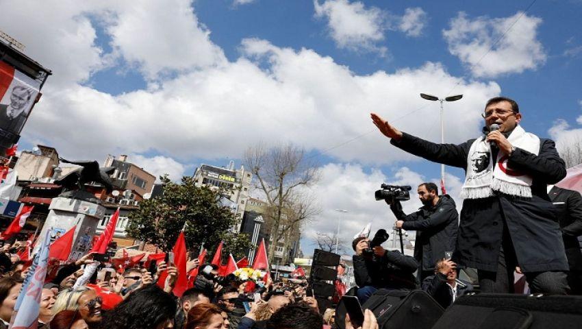 واشنطن بوست: في الانتخابات البلدية التركية.. أردوغان يواجه الاختبار الصعب