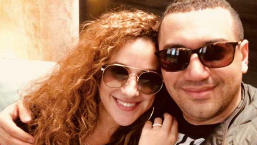 فيديو: معز مسعود وشيري عادل.. قصة زواج بدأت وانتهت بضجة