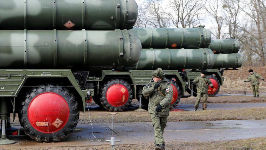 واشنطن بوست: تركيا تسلمت الـ إس 400 الروسي.. أمريكا في خانة اليك