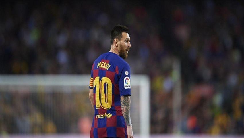 ميسي يكشف حقيقة الرحيل عن برشلونة.. وموعد الاعتزال النهائي
