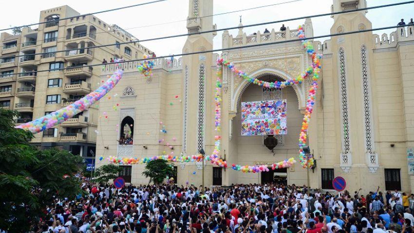 فيديو  عيد الفطر 2020.. الصلاة والعيدية والهدايا «عالم افتراضي»