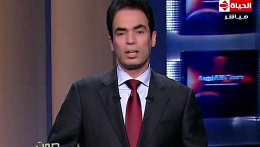 فيديو..المسلماني: مصر الوحيدة بالعالم جامعتها للدماء وليس للعلم