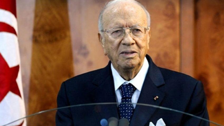 السبسي: الترويكا مسؤولة عن فشل الحوار الوطني بتونس