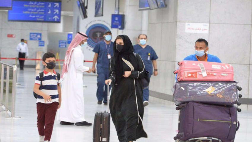 2840 إصابة جديدة بكورونا في السعودية.. والإجمالي يتجاوز 52 ألفًا