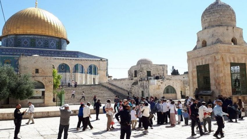 في يوم «القدس».. هل تقتحم «جماعات الهيكل» المسجد الأقصى؟