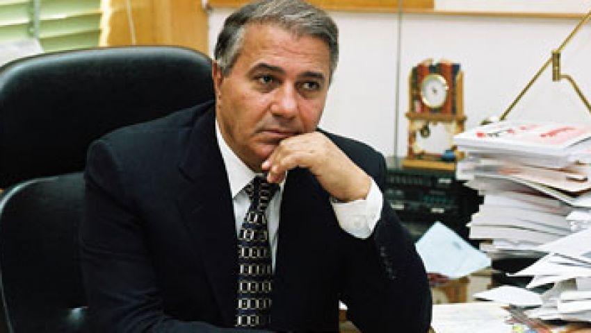 جويدة: تراجع المستوى الكروي كشف الأزمة المصرية