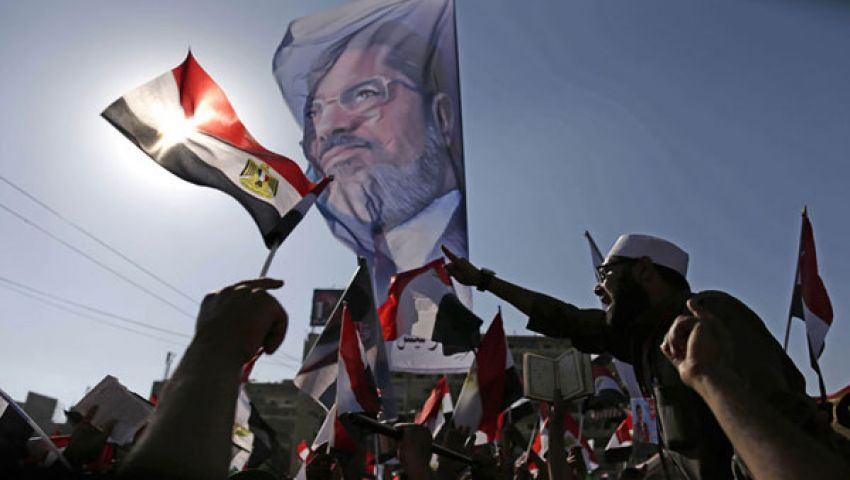 مؤيدو الانقلاب يقتلون 3 سيدات بالمنصورة