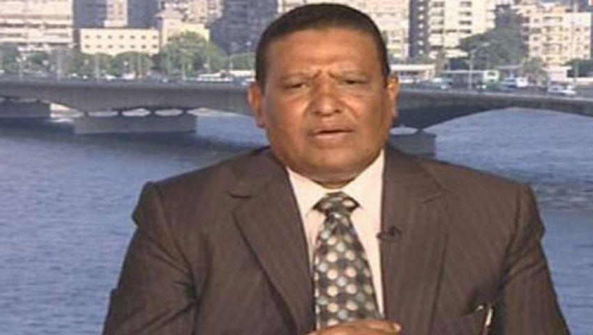 عزوز: الإرهاب فزاعة الانقلاب لمواجهة الخصوم