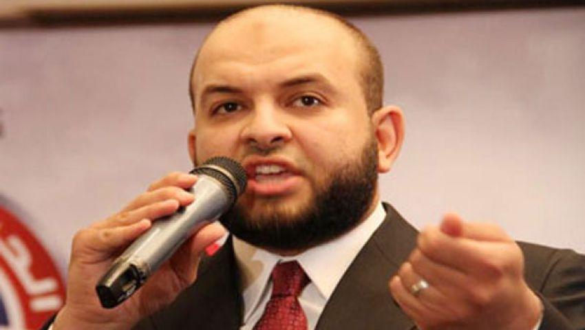 أحمد عارف: 230معتقلا في أحداث الحرس الجمهوري