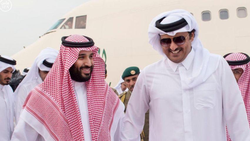 بلومبرج: خطوات قطرية لحل الأزمة مع دول المقاطعة