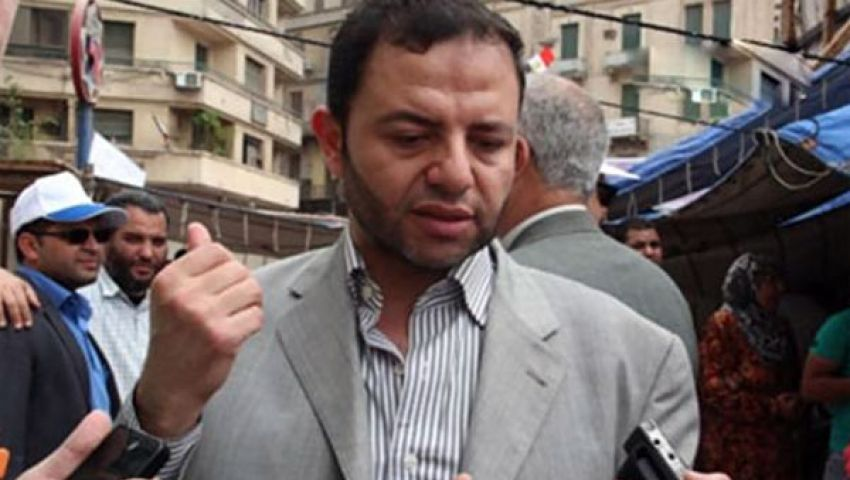 جاد الله: خروج التيار الإسلامي مكسورًا ليس من مصلحة الوطن