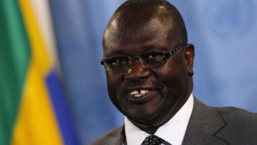 متمردو جنوب السودان يرحبون بتشكيل حكومة انتقالية